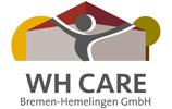 Servicewohnen Hemelingen / WH-CARE Holding Gmbh Logo