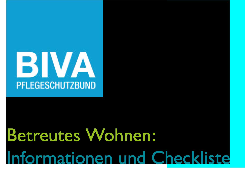 Checkliste-betreutes-wohnen